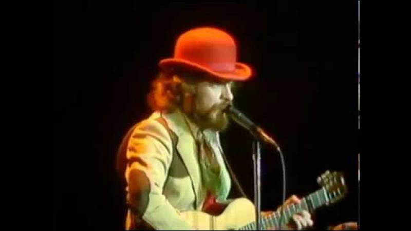 Jethro Tull Live at the Capital Centre 1977