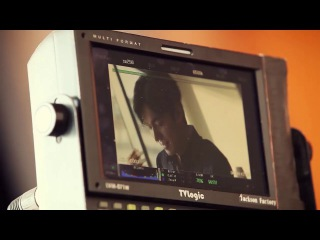Lee Min Ho for 'GEORGIA GOTICA' Coffee Commercial Film - Behind The Scene (Part 4) - 25.10.2016
