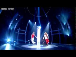 Week 3: Alastair Hayley - Hip Hop So You Think You Can Dance BBC One