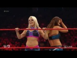 SB_Group| 720pHD WWE RAW 05/01/17 Eight-Woman Tag Team Match ( RAW after Payback )
