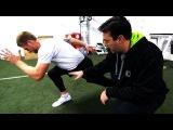4 Tips to BLAZE the 40-yard Dash