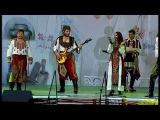 Софья Бовтун и фолк-рок группа