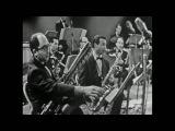 Leonard Bernstein - Prelude Fugue and Riffs 1955