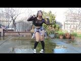 Electro House Sunny from the Moon - La La Life  (Shuffle Dance Music Video) Premiere