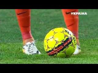 Футбол | Суперкубок України | Динамо - Шахтар | Серія пенальті | 2016 07 16