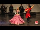 Süleymani Azerbaycan Kültür Derneği Halk Dansları Topluluğu 2016