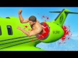 ТОП 50 СМЕШНЫЕ ФЕЙЛЫ В GTA 5 Приколы в GTA 5