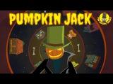 Pumpkin Jack Halloween Music for Kids The Singing Walrus