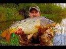 Рыбалка с Ночёвкой Закидушки Трофейный Карп Монстр На Грани Реальности или куда приводят Мечты