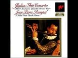 Italian Flute Concertos - Jean-Pierre Rampal &amp I Solisti Veneti