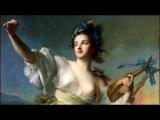 Telemann Concerto for Recorder and Viola da Gamba in A minor, TWV 52a1