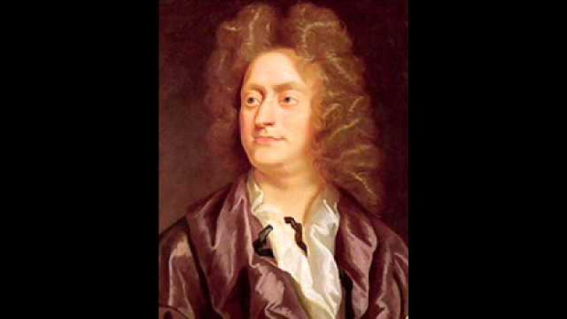 Henry Purcell - Come, Ye Sons of Art (Ode for Queen Mary)