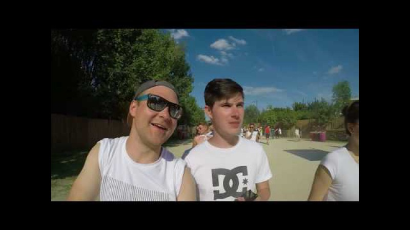 Vlog 5. Tomorrowland сказка для взрослых.