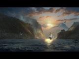 Xandria - The Wind And The Ocean(Lyrics)(Sub Espa