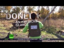 Donetsk Warzone First hand account from E Ukraine RT Documentary