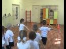 Единственный в городе мужчина воспитатель работает в Детском саду №45