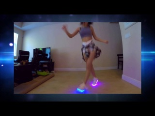 Светящиеся Кроссовки / Colors-LED Shoes