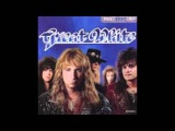Great White-House of Broken Love