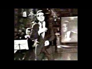 Jimmy Fontana Non Te Ne Andare 1963)