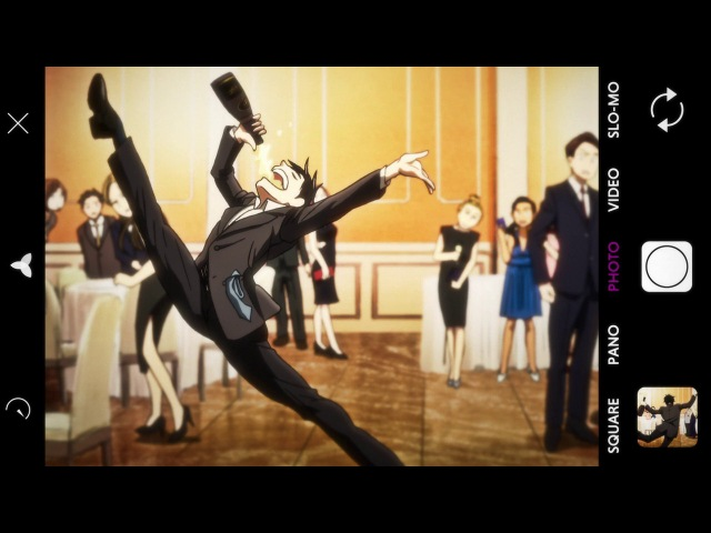 [AniTousen] Yuri on Ice Ending | NCED | Creditless