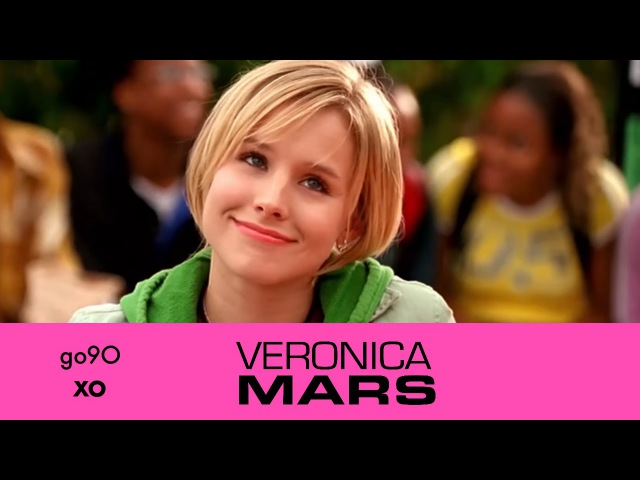 Best Burns Comebacks | Veronica Mars | go90 XO