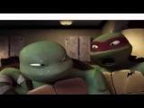 TMNT Leo and Raph unconditionally