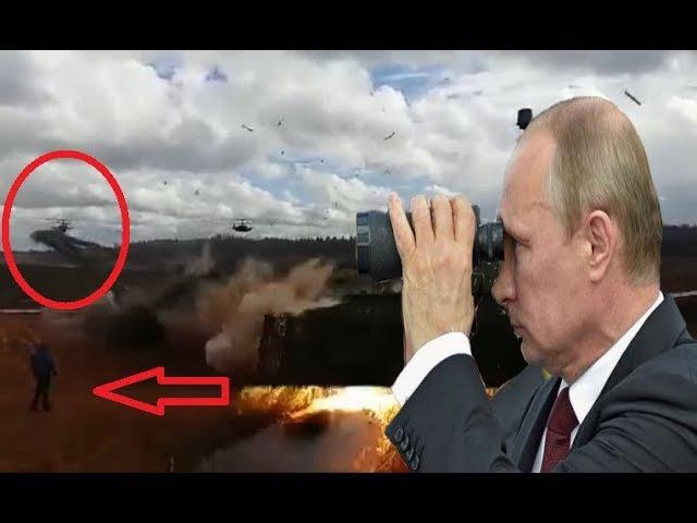 КА-52 АЛЛИГАТОР ЗАШЁЛ НА ЦЕЛЬ, ИЛИ КАК МИНОБОРОНЫ ОЧЕВИДНОЕ ОТРИЦАЛО