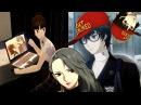 【Persona 5】 Joker F**ked The Prosecutor's Sister.