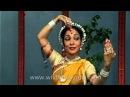 Indian classical dancer Madhavi Mudgal performs Battu Odissi dance