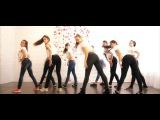 Reggaeton - Choreo Shatokhina Tatyana