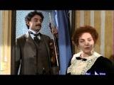 Einstein (Di Liliana Cavani Con Vincenzo Amato, Maya Sansa, 2008) ITA