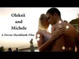 David Guetta - Titanium ft. Sia (Madilyn Bailey Cover) Oleksii and Michele