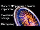 Колесо Фортуны в вашем гороскопе, Полярная звезда и звездопад