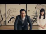 Kanna Hashimoto Commercial for Jutaku joho-kan (住宅情報館) 2017