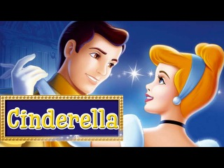 Cinderella Full Movie In Hindi | Movie For Kids | Cartoon Movies In Hindi
