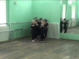 Обучение русским народным танцам. Видео урок