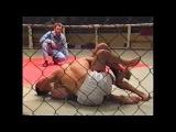 MMA ValeTudo - Universal Soldier 6 1998