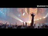 Fedde Le Grand vs Ian Carey - Keep On Rising (Official Music Video)
