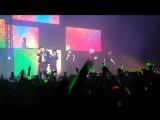 - FANCAM - 06-05-2017 That's My Jam @ B.A.P 2017 WORLD TOUR PARTY BABY!  EUROPE BOOM (Варшава)