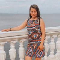 Ксения Драганова