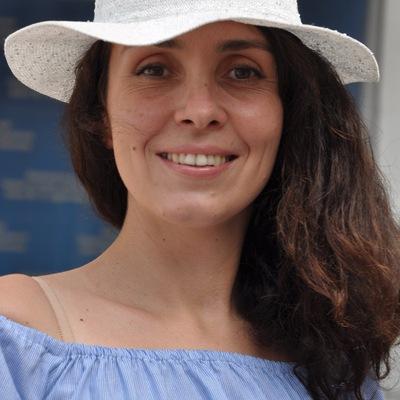 Марина Кушнерик