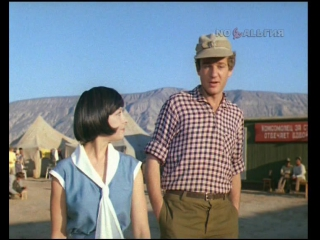 Человек меняет кожу. (1978. Серия 2).