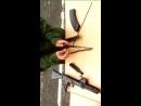 Разборка-Сборка автомата АК-74
