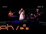 Твой вечер  с АКИМАМОЙ ETV(Эстонское ТВ)