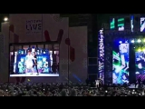 [fancam] 170708 smtown live world tour vi in seoul — 'young & free'