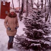 Анастасия Книшенко