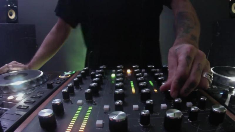DJ W!LD /Live HQ Sessions DJ Set /