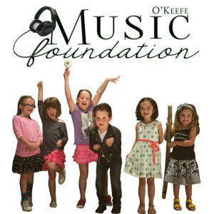 O'Keefe Music Foundation