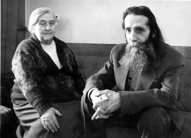 Умерла поэт и переводчик Наталья Астафьева