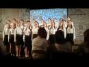 Битва хоров. 10А 21.02.17